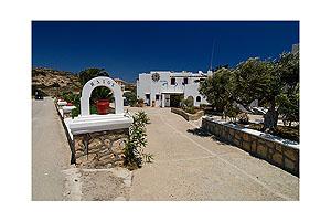 Hotel Helios in Amopi - Karpathos