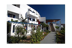 Hotel Argo in Amopi - Karpathos