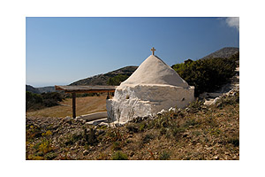 Agios Mammas - Greece, Karpathos