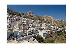 Menetes, Karpathos Greece