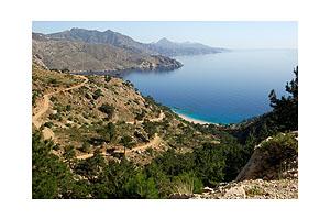View to Apella