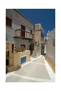 Olympos - Village