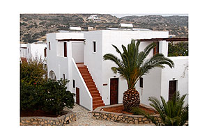 Hotel Helios, Amopi